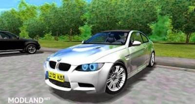 BMW M3 E92 [1.3], 1 photo
